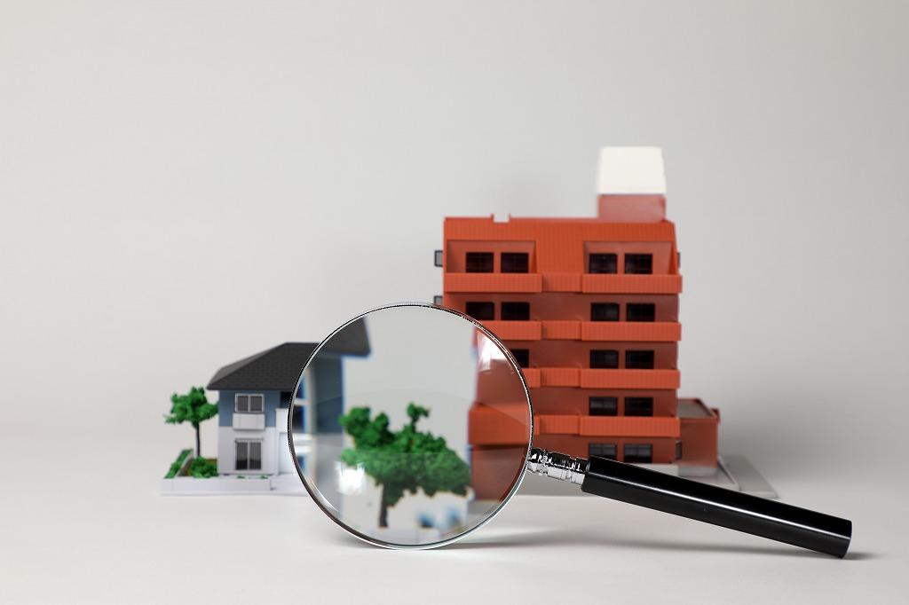 基本解説!建物の構造について